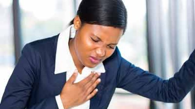 Poor females 25% more likely to have heart attack than male peers | The Guardian Nigeria News - Nigeria and World News — Features — The Guardian Nigeria News – Nigeria and World News
